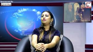 Neha Naaz the most promising voice of bollywood tells all about her journey, to Capital1 TV