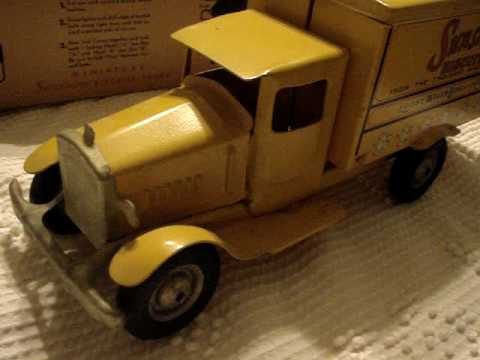 Vintage metal toy trucks, sohai ali sexy sex xxx photos