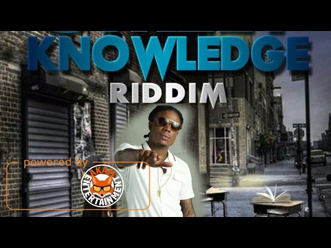 Masicka - Enemy Scared (Raw) [Street Knowledge Riddim] February 2017