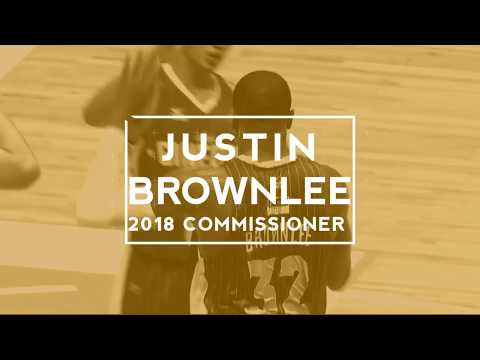 Justin Brownlee - 2018 Commissioners Cup Best Plays