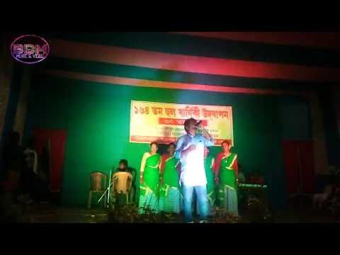 New Santali Program Video Song 2018 || A Heli Khali Mali Bokom Kuri Dina || By Ranjit Murmu