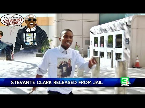 Stevante Clark Released From Jail, ALL Charges Dropped???