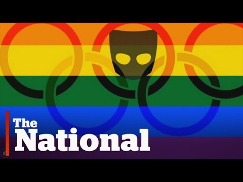 U.S. news site pulls piece 'outing' gay Olympians