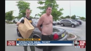 'Operation Meal Ticket' targeted EBT card fraud