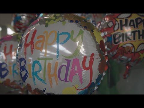 Columbus Neighborhoods: First Birthdays Celebrations