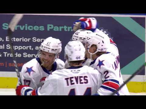 Rochester Americans Highlights