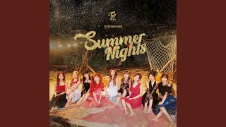 TWICE - SAY YES