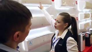 видео Климатические системы (вентиляция, кондиционирование и увлажнение) дома во Львове