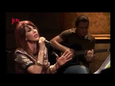 Hande Yener - Dön Bana (JoyTürk Akustik Canlı Performans)