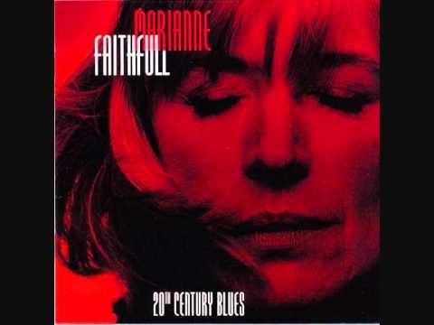 Marianne Faithfull - Salomon Song