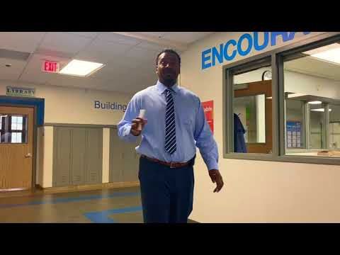 Survey Message from Principal Carey- Legacy Charter Academy