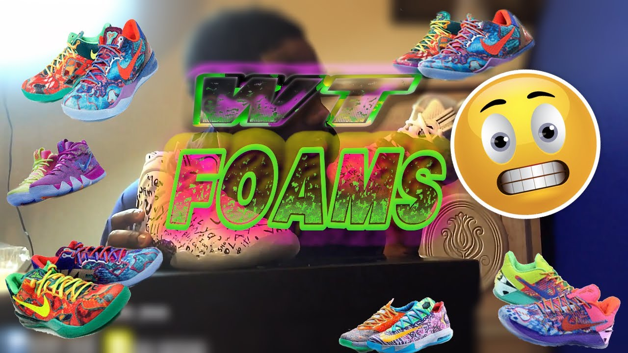cca96a779bc NIKE LITTLE POSITE ONE HEY PENNY Shoes REVIEW COP OR DROP  (WT FOAMS ...