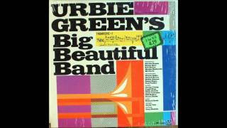 Urbie Green trombone St Louis Blues & A Very Precious Love