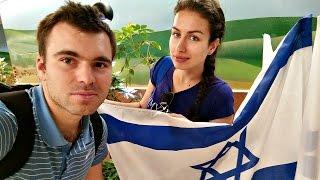 видео 10 дней в израиле