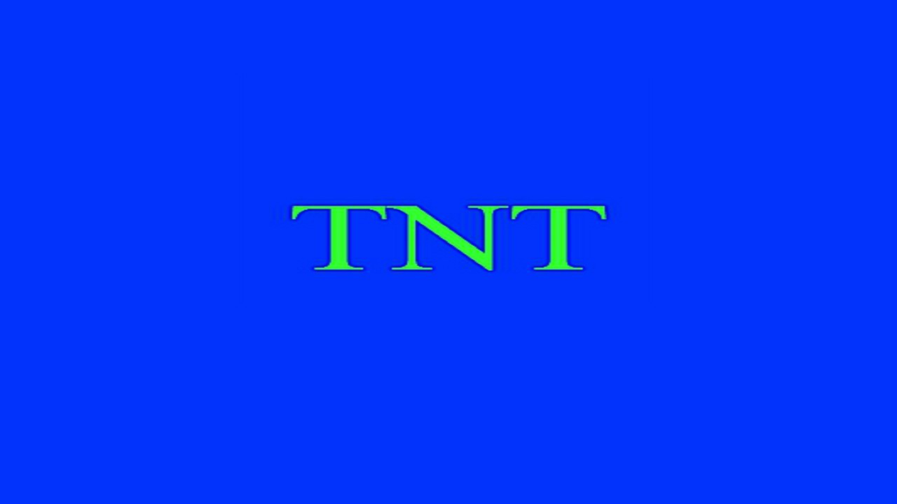 what is tnt channel number