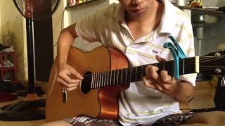 [Trịnh Thăng Bình] Người Ấy - Guitar Solo - Mạnh Khùng