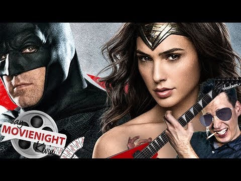 Batman v Superman: Dawn of Justice | Say MovieNight Kevin