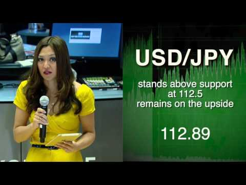 02/29 Dollar and Yen Well-Bid (13:00 ET)