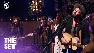 Angus & Julia Stone cover 5 Seconds of Summer 'Youngblood' live on The Set