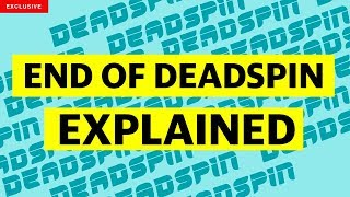 Journalist explains DEADSPIN Blacklash Mass Exodus — WHY. Employees Quit