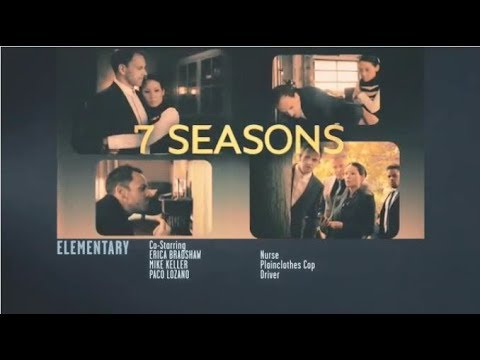 Elementary Series Finale Promo