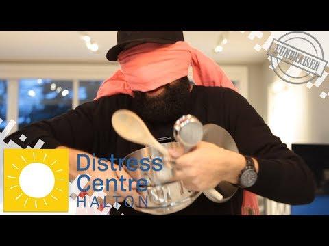 Halton Distress Centre Fundraiser! #MentalHealthAwareness