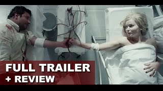 Serena Official Trailer + Trailer Review - Jennifer Lawrence : Beyond The Trailer