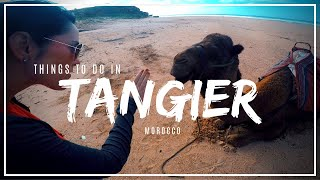 Things To Do In Tangier!
