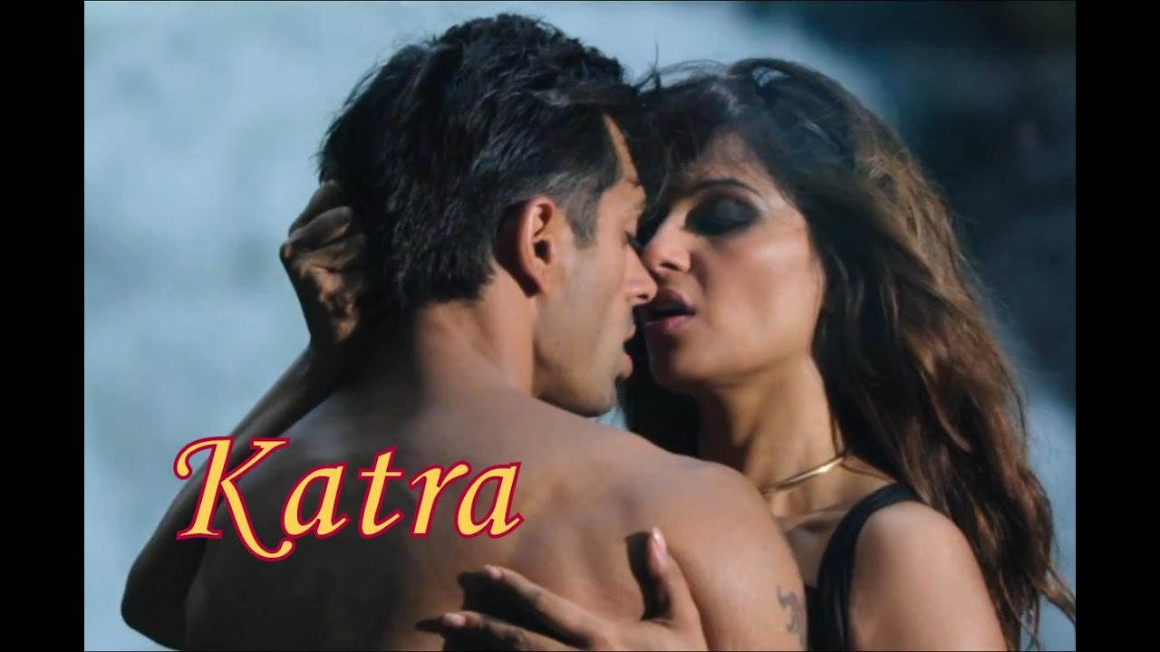 Katra Katra Full HD Video Song Download - Alone - video dailymotion