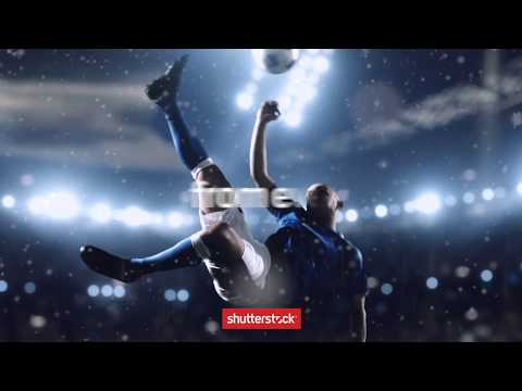 World Soccer Stock Videos  Shutterstock