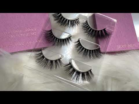 On The Fly Lash Book