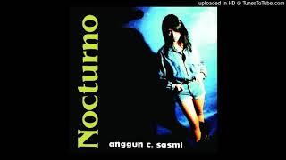 Anggun C. Sasmi - Sentuhan Dewata - Composer : Hans MB & Yudhie NH 1992  (CDQ)