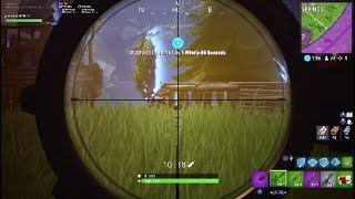 Had to work for this dub* FORTNITE BR