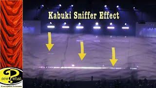 kabuki drop