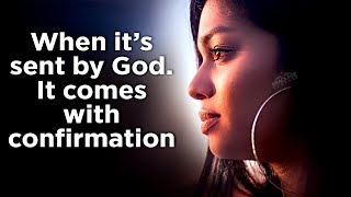 What God Has F๐r You Will Come With Confirmation From His Word!