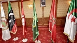 إرجاء اجتماع لوزراء خارجية اتحاد دول المغرب العربي - أخبار الآن