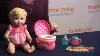 Little Mommy Princess and the Potty from Fisher-Price