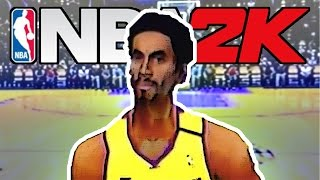 NBA 2K | FROM 2000 - 2K18 GRAPHICS COMPARISON!!