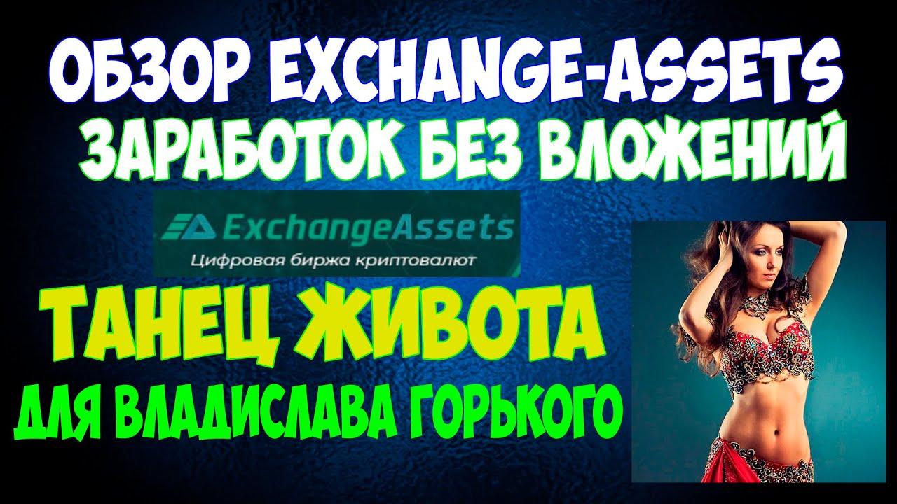 Программа Автоматического Заработка в Рублях   Заработок на Exchange Assets, Обзор