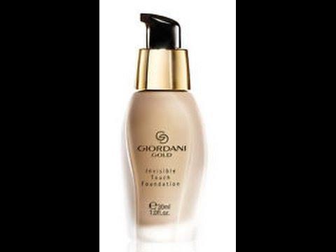 Giordani Gold Iconic Lipstick - YouTube