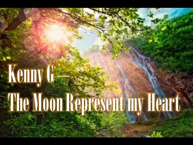 kenny-g-the-moon-represent-my-heart-kennyguille