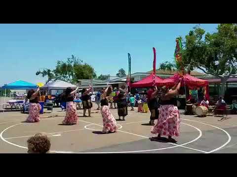 Imahen Taotao Tano - 2017 Alice Birney School Festival