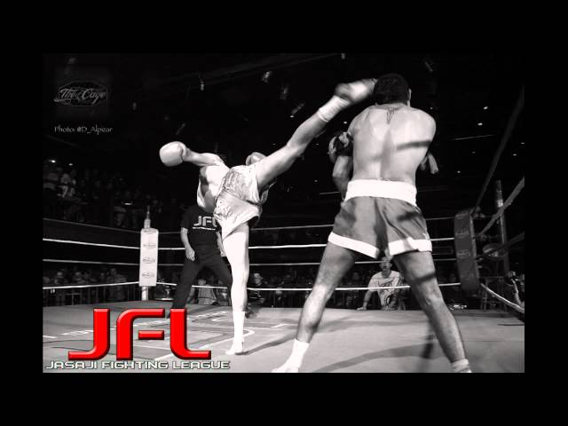 JFL peleas MMA-KICK BOXING 23.11.13 Videos De Viajes
