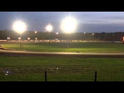 Doug Rohr canandaigua speedway 7/18/15