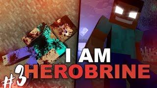 HO UCCISO STEVE ! - I AM HEROBRINE MOD #3