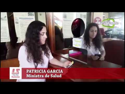 MINISTRA DE SALUD REALIZA VISITA MUNICIPALIDAD DE CHORRILLOS
