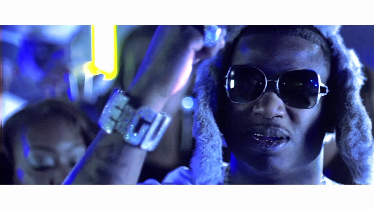 Gucci Mane's world of his own | Dummy Mag
