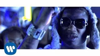 Gucci Mane & V-Nasty - Let's Get Faded (Official Video)