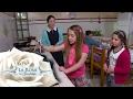 Jazmín luchará por salvar la vida de Luisa | La vendedora de churros | La Rosa de Guadalupe