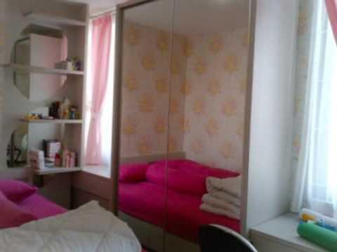Dijual Apartemen Cervino Village 2 Br Furnished Di  ...